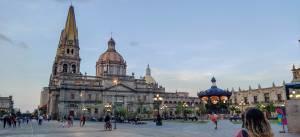 Trasferirsi in pensione: perché scegliere il Messico
