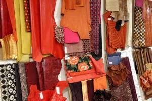 LineaPelle, 715 espositori: nuovi materiali e progetti green
