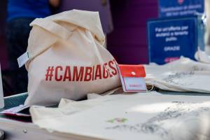 Cambiare gesto per salvare il mondo: via alla terza tappa di #CAMBIAGESTO