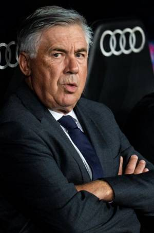 """La profezia di Ancelotti sulla Juve: """"Cosa accadrà..."""""""