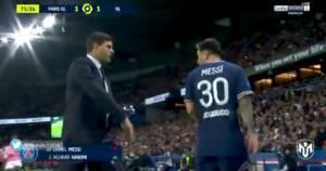 Il Psg è una polveriera: il gesto di Messi spiazza tutti