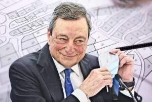 Catasto: se arriva la riforma, Lega e Fi mollino Draghi