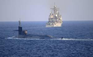 """""""Si intensifica la guerra sottomarina"""": ecco cosa rischiamo"""