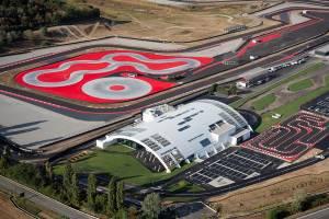 Porsche Experience Center: andiamo alla sua scoperta