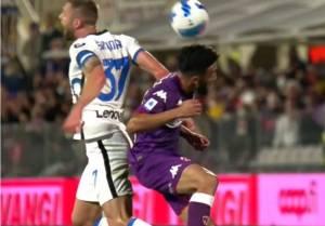 L'Inter ribalta la Fiorentina. Ma è polemica Skriniar-Gonzalez