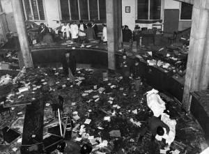 """La bomba di piazza Fontana uccide ancora nel noir """"Il suono della colpa"""""""