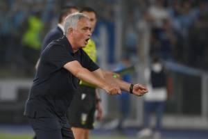 La furia choc di Mourinho: ecco cosa ha detto a fine partita