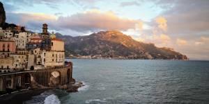 Costiera Amalfitana, perché visitarla in autunno