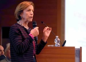 """La Fornero insiste: """"Via Quota 100, tornare al percorso del 2011"""""""