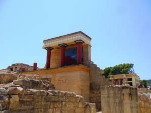 Creta, perché visitarla in autunno a 60 anni