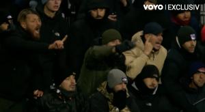 La disfatta della Roma in Norvegia: i tifosi rifiutano la maglia