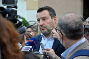 Open Arms, i pm insistono contro Salvini. E spunta pure Richard Gere