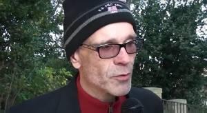 Il sacerdote Livio Graziano