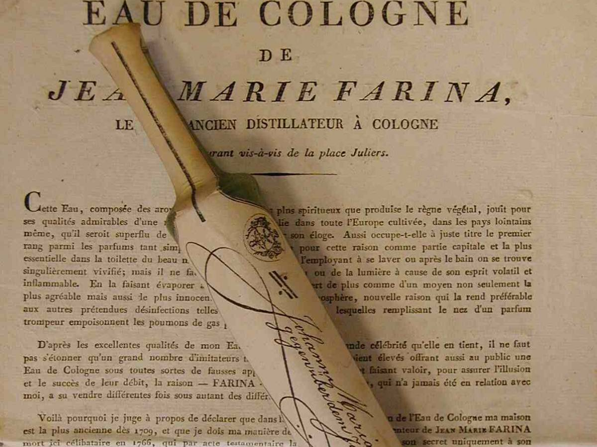 Da Santa Maria Maggiore a Napoleone, la storia profuma di acqua di Colonia  - ilGiornale.it