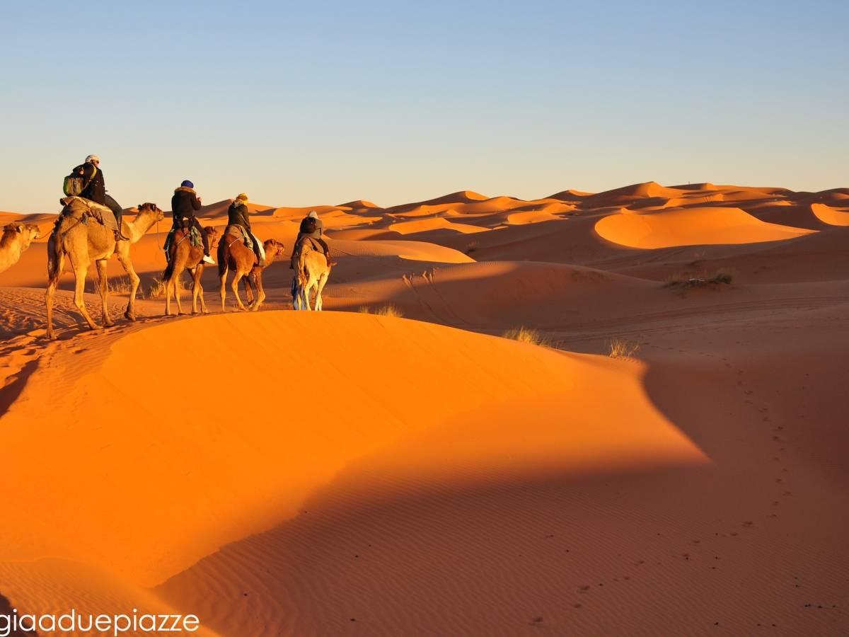 Vandalizzate Le Antiche Pitture Rupestri Del Sahara Ilgiornale It