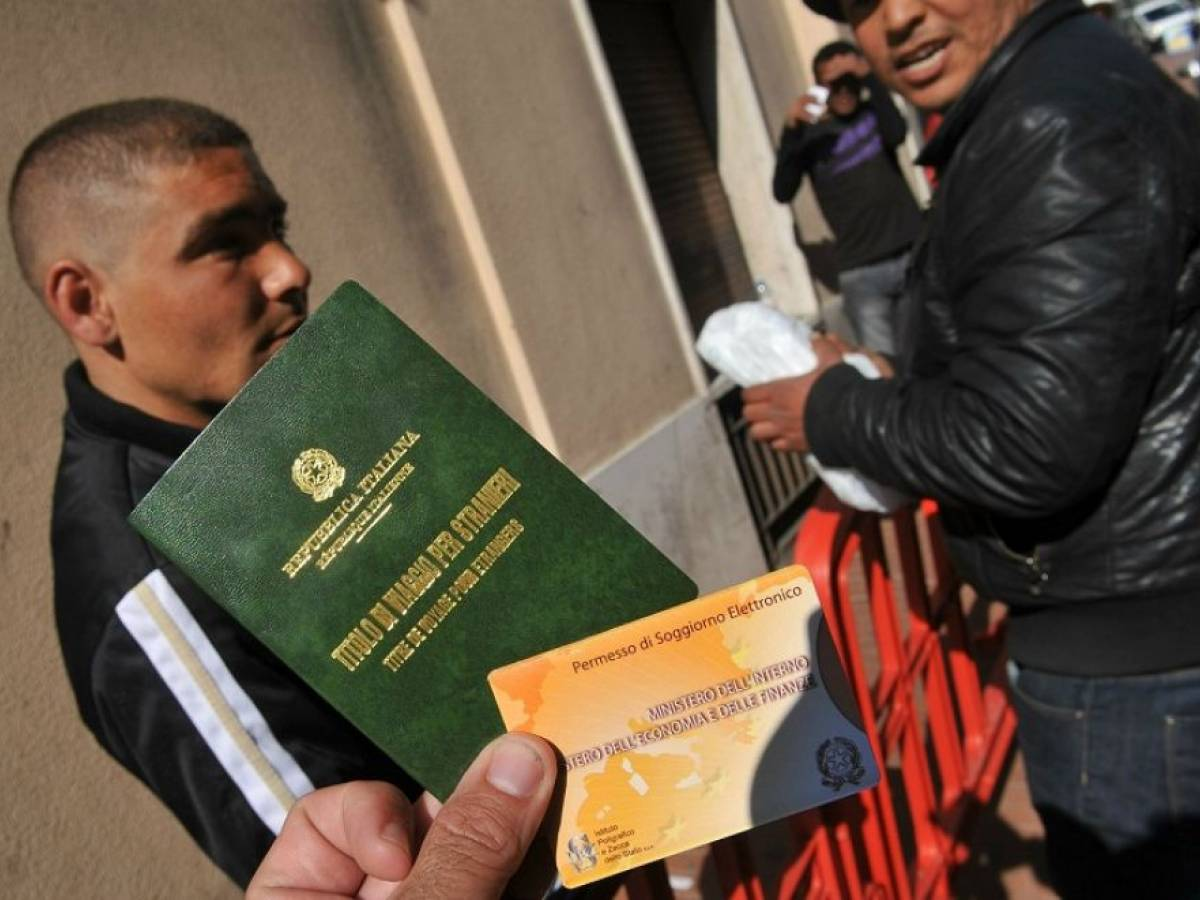 """La Corte europea ora boccia l'Italia: """"Permesso di ..."""