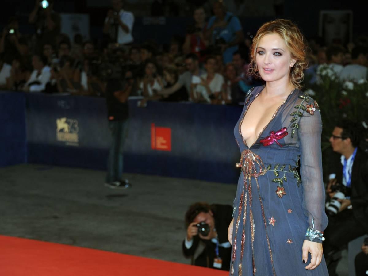 La Mostra del cinema di Venezia si fa hot - IlGiornale.it