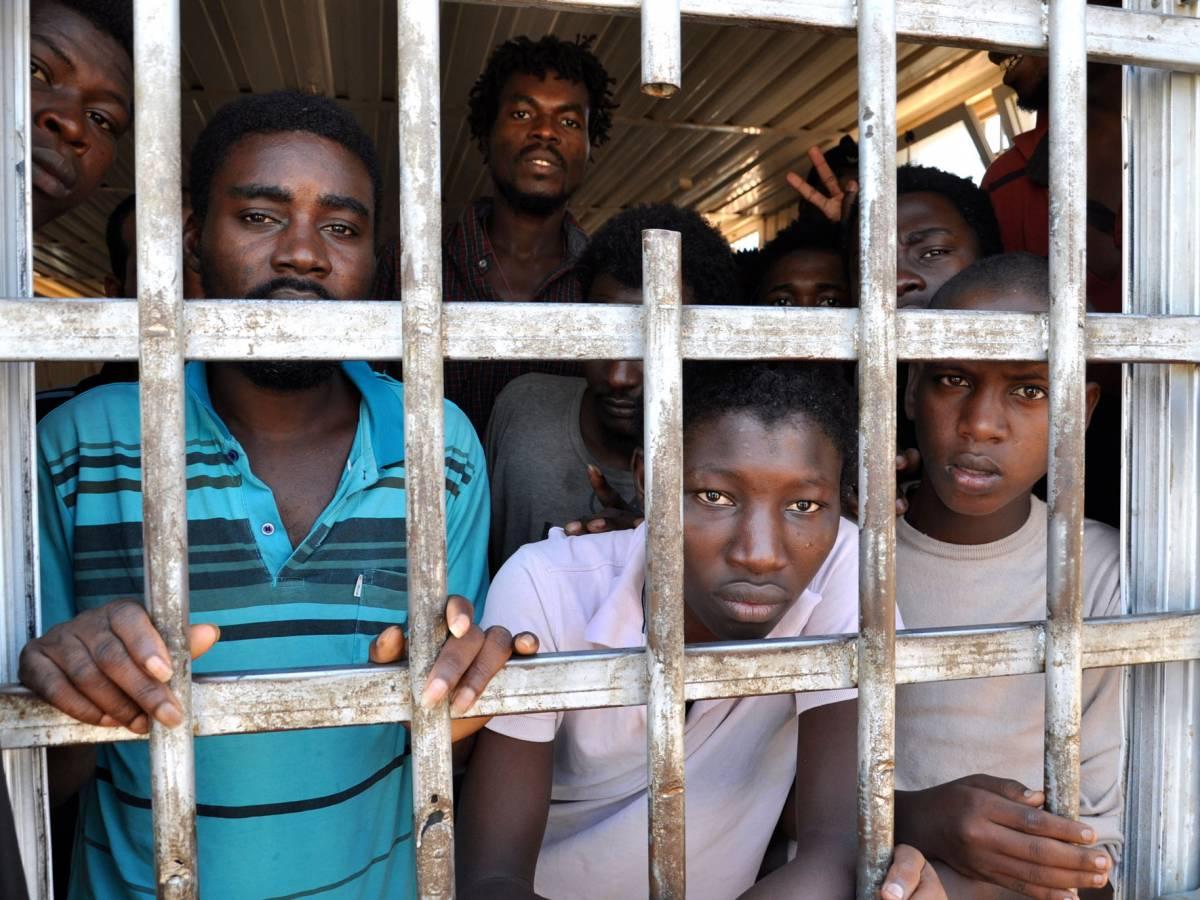 Ecco le prove: con i lager libici non c'entriamo - ilGiornale.it