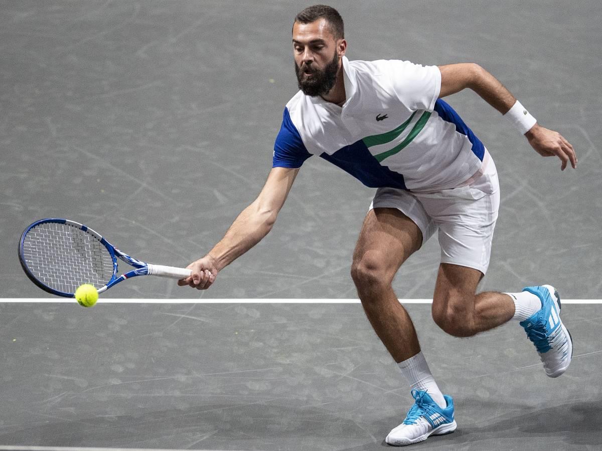 Il vizio dei tennisti-travet che giocano per perdere