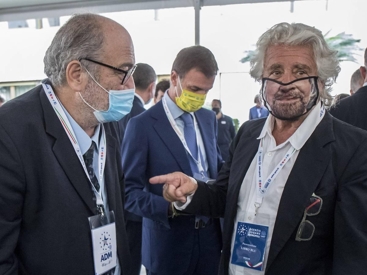 Persino Grillo lo diagnostica: noi grillini siamo psicopatici