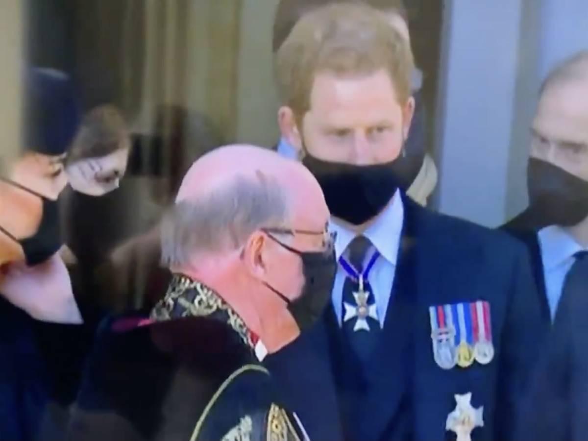 Prove di riavvicinamento in corso: William e Harry tornano a parlarsi