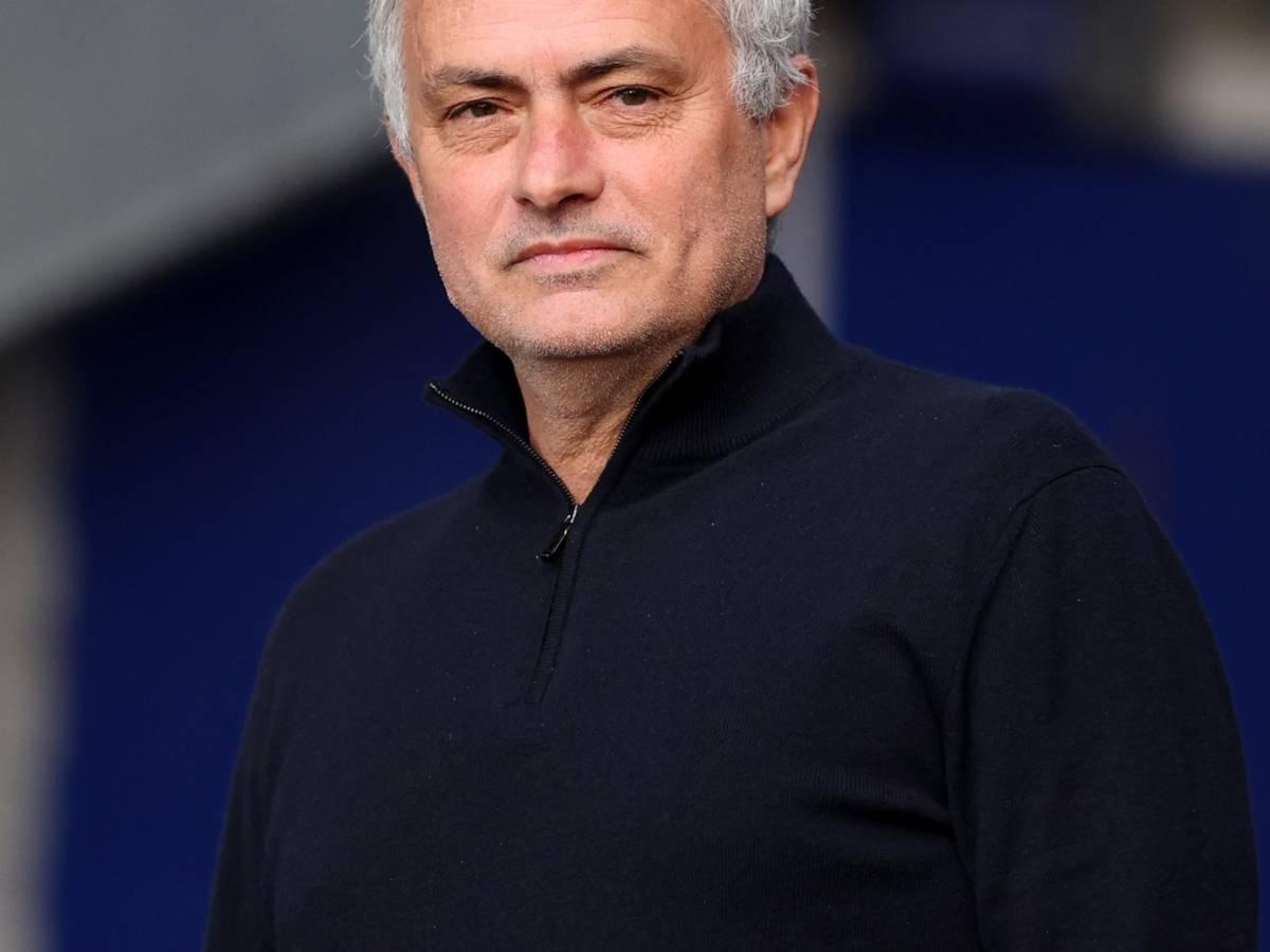 Mourinho è il nuovo allenatore della Roma - ilGiornale.it