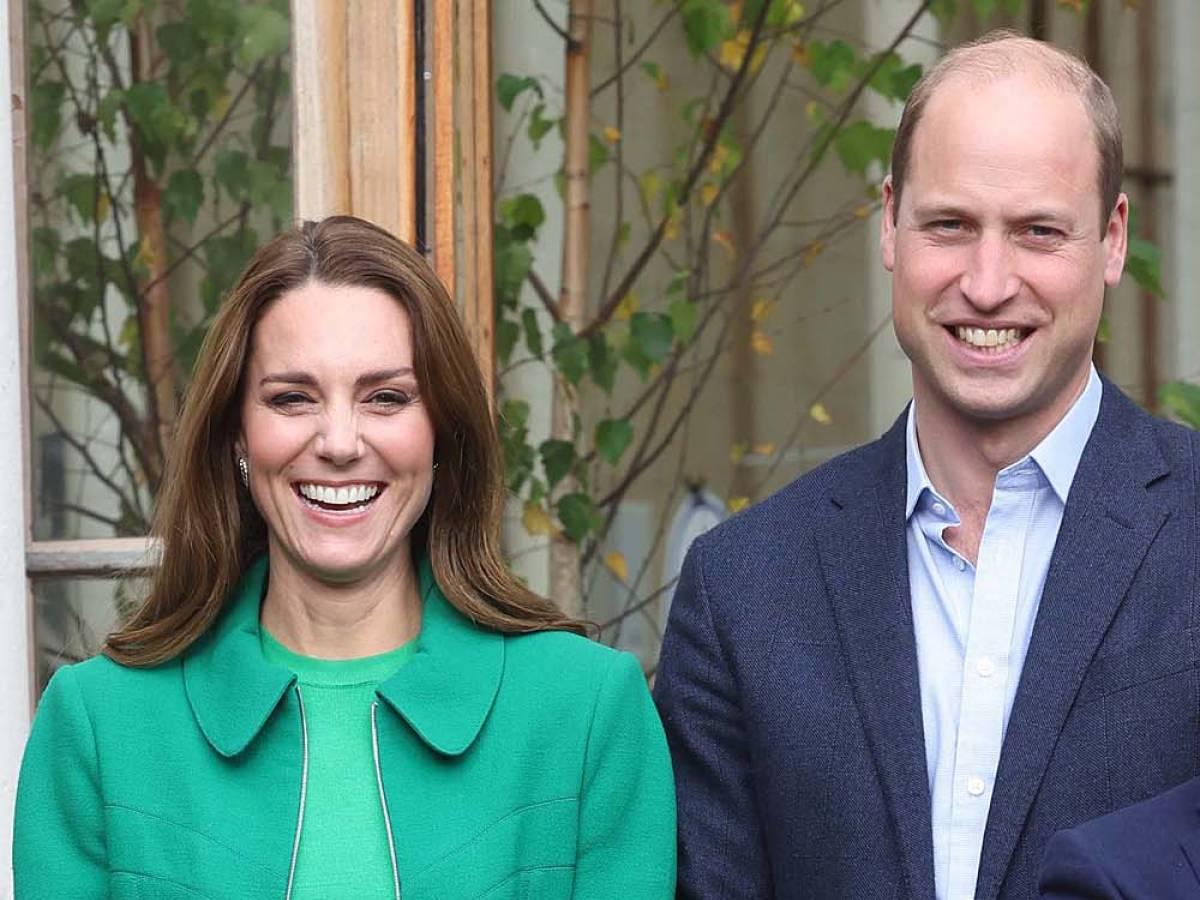 William e Kate puntano al risparmio