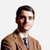 Foto profilo di Francesco Giubilei