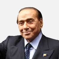 Foto profilo di Silvio Berlusconi