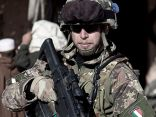 Soldati missione afghanistan mtv racconta i nostri militari