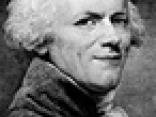 Ritratto di Maximilien Robespierre