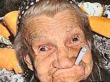 Ritratto di nonnaGinetta