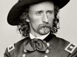 Ritratto di Custer