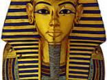 Ritratto di Tutankhamon