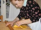 Ritratto di nonnaPina...