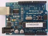 Ritratto di Arduino2009