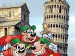 Ritratto di farsa..italia