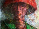 Ritratto di carmen cassighi