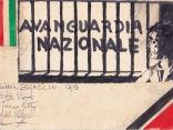 Ritratto di Trigona Massimo