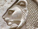 Ritratto di sekhmet