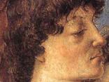 Ritratto di Botticelli