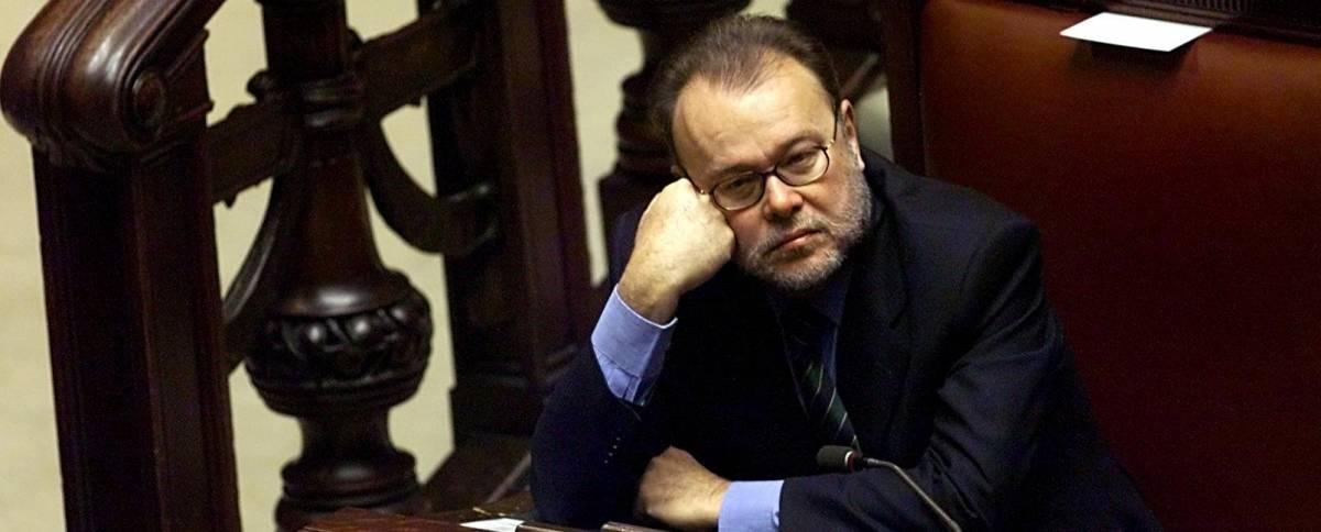 Veltroni «elegge» Petruccioli presidente Rai