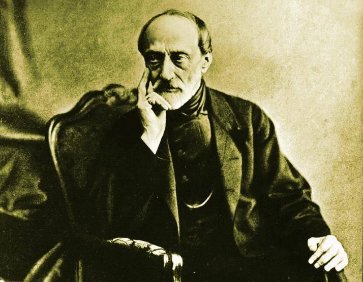 L'arte dell'Ottocento con gli occhi di Mazzini