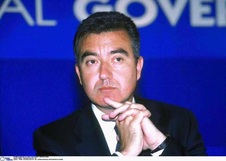 Mantovano: «Ma dopo il voto dovremo fare i conti con lui»