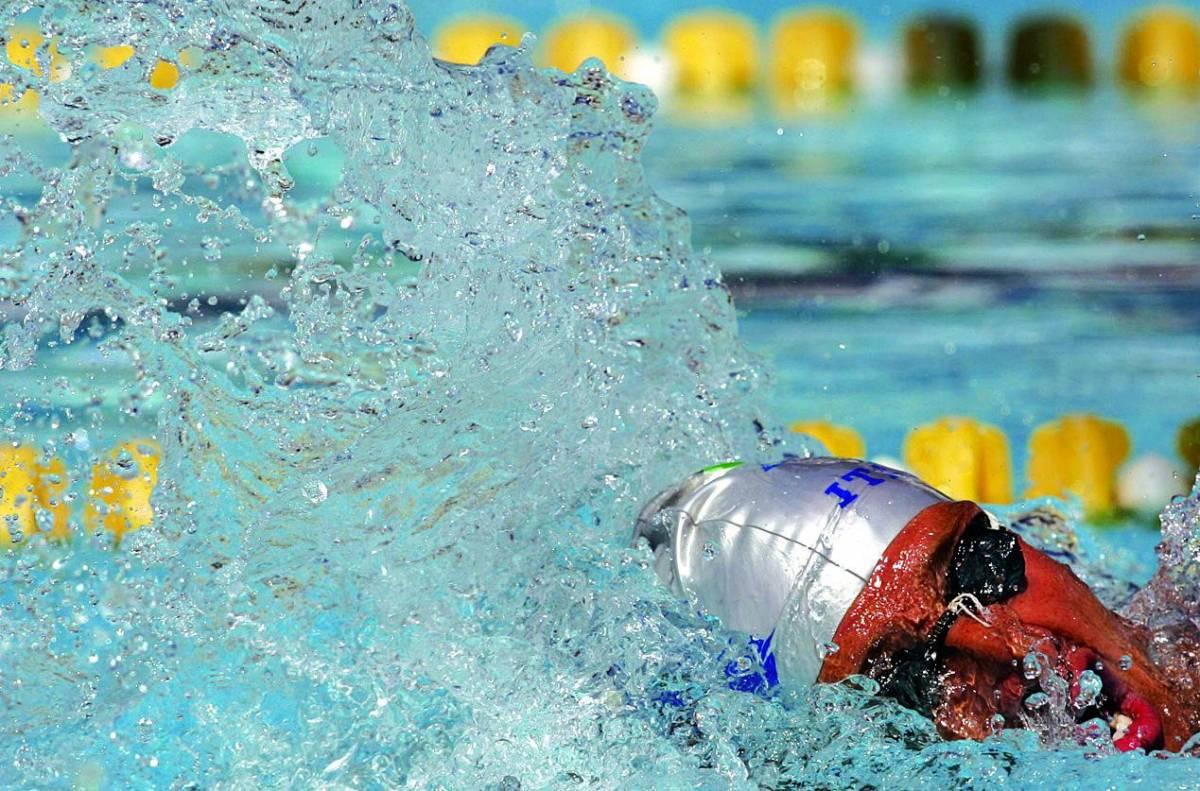 Rosolino&Co. I grandi del nuoto al Foro Italico