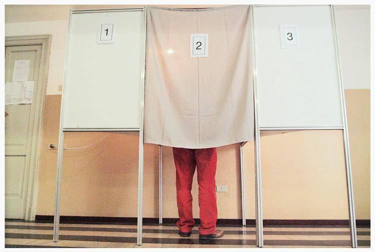 Montalcini, fra Nobel e referendum