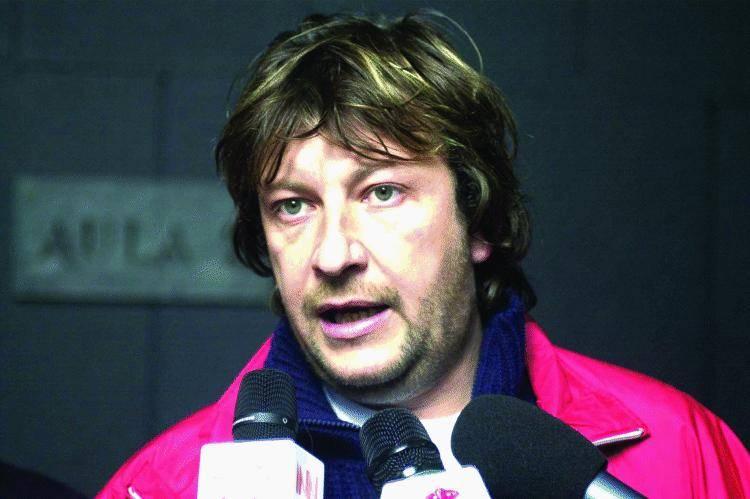 Casarini condannato per i tumulti a Tebio