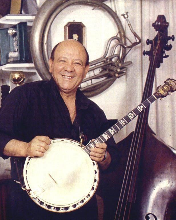 Jazz in Fiera con Patruno