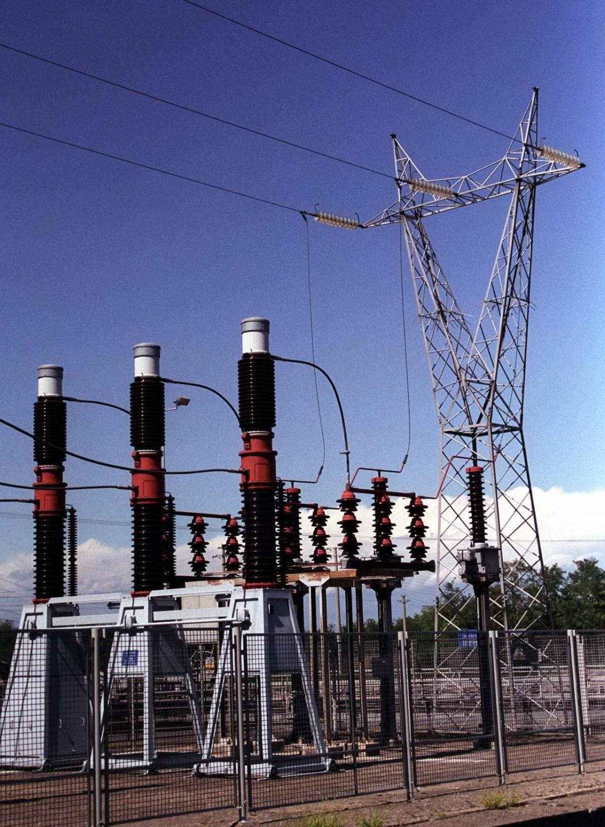 L'energia privata riattiva la centrale idroelettrica