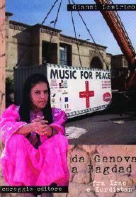 Il tour di Music for peace parte da Sestri Ponente